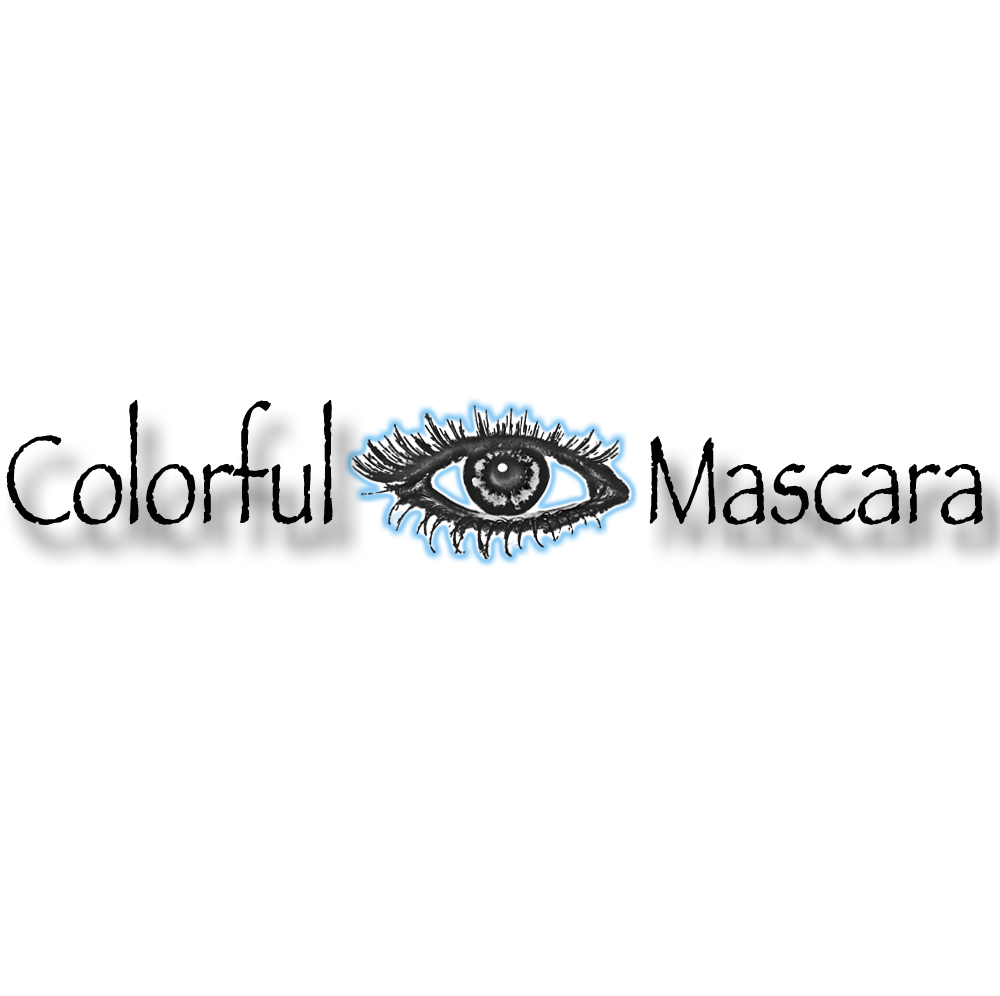 colorful-mascara-custom-logo-design-for-client-in-surprise-arizona