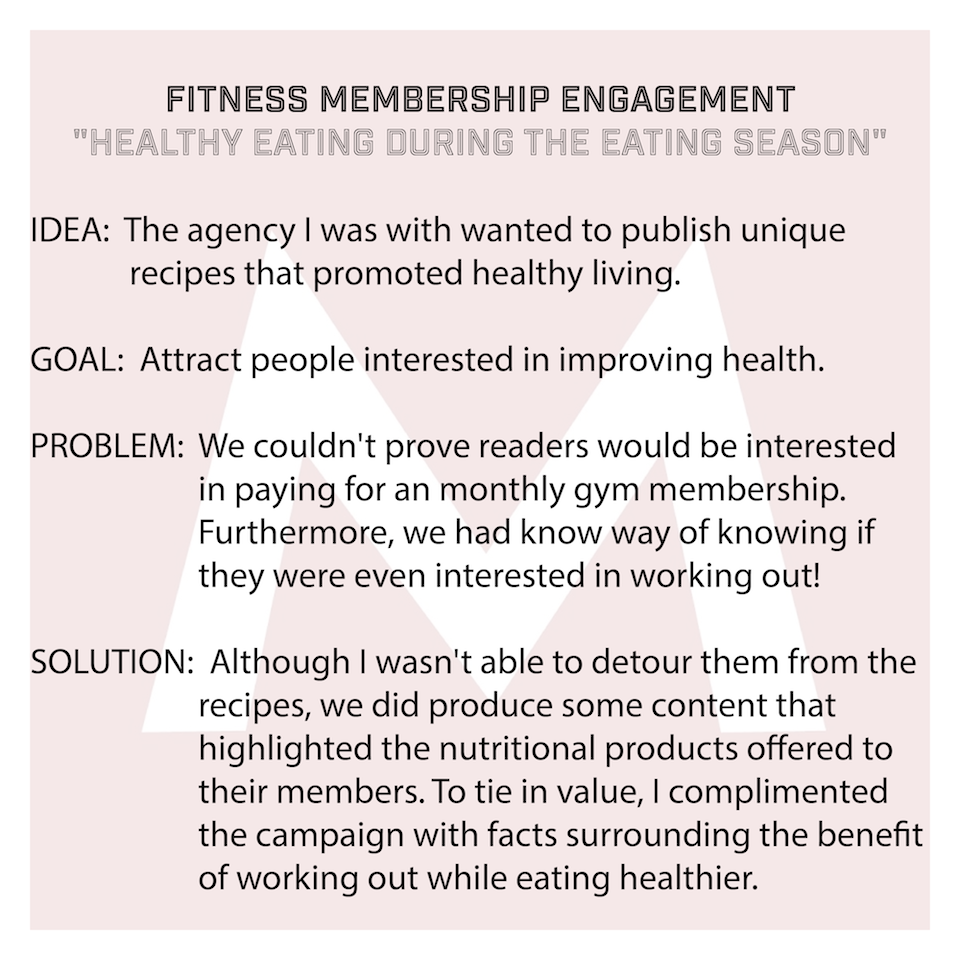 local-phoenix-gym-membership-content-strategy-altered-to-address-irrelevant-marketers-approach