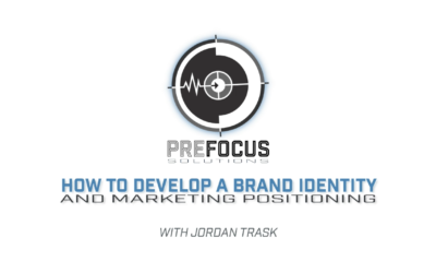 How to Develop a Brand Identity Webinar